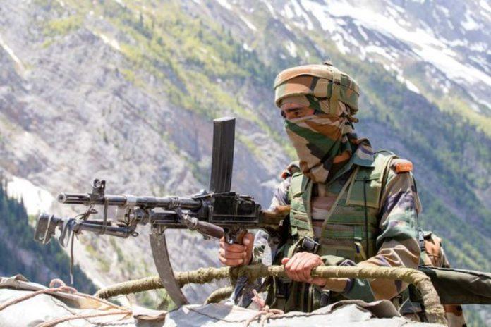 cina armi a microonde india