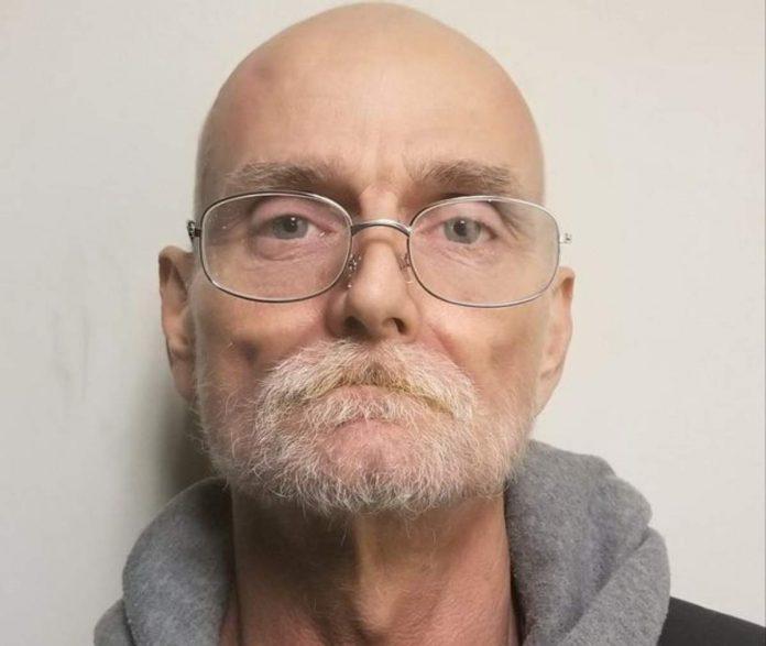 johnny dwight whited omicidio 1995 malato terminale
