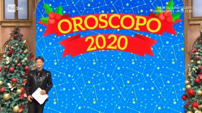 Fox e l'orscopo del 2020