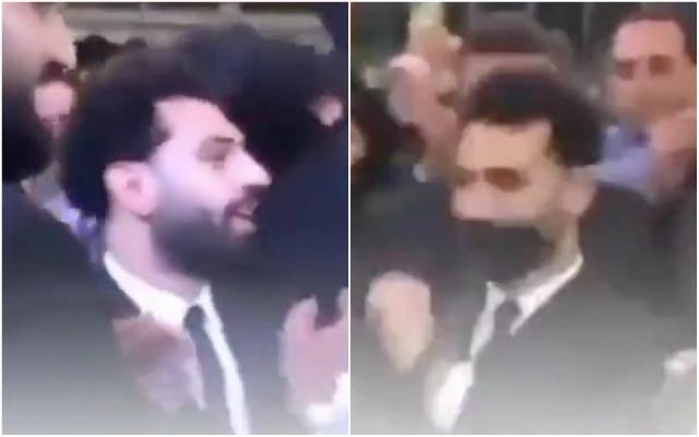 Salah al matrimonio del fratello