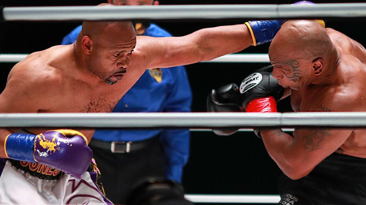 Mike Tyson è tornato sul ring: l'esito dell'incontro