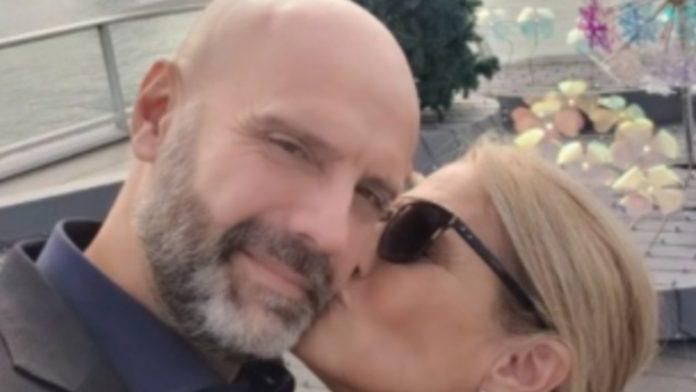 heather parisi e marito