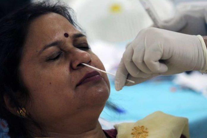 india coronavirus infezione