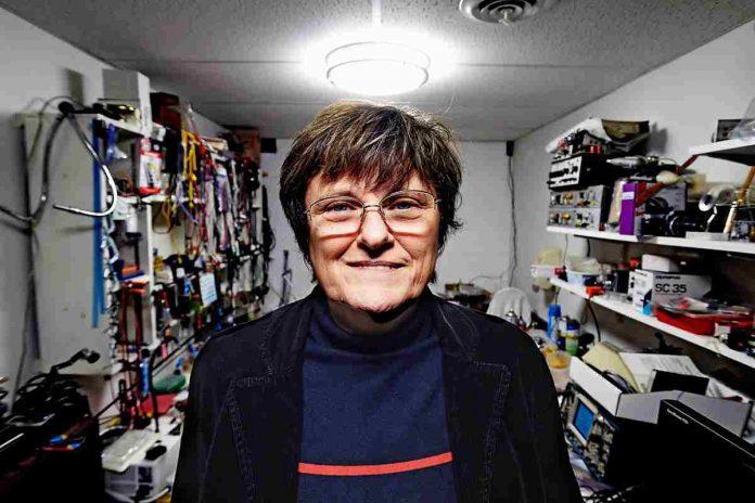 Katalin Kariko BioNTech vaccino