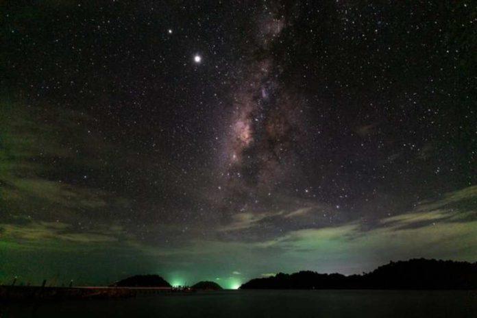 stella cometa natale