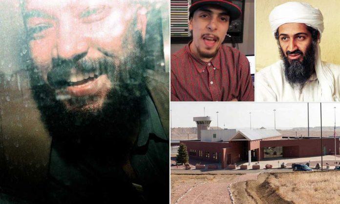terrorista islamico al qaeda