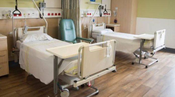dramma in ospedale