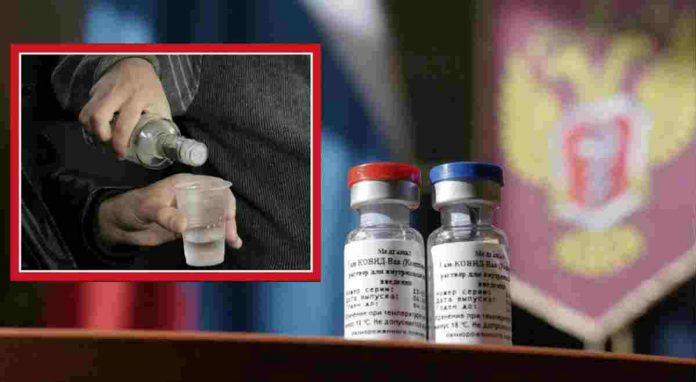 Il consumo di alcool dopo il vaccino covid influisce sull'efficacia