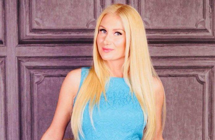 Kristina Novitskaja