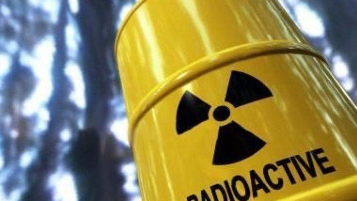 Deposito nucleare Italia