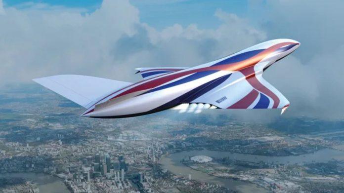 voli alla velocità della luce