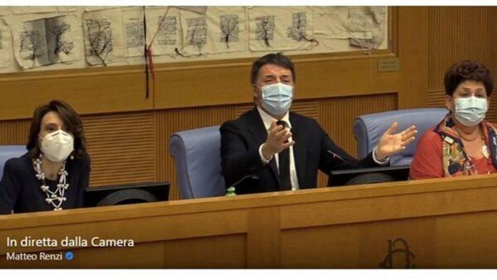 dimissioni ministre italia viva