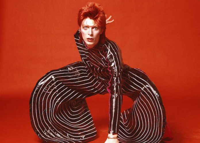 Compleanno David Bowie