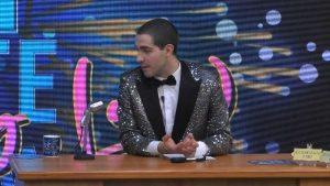GF Vip, Maria Teresa Ruta umiliata in diretta: Le lacrime della vippona