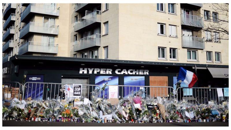 Kosher HyperCacher terroristi attentato