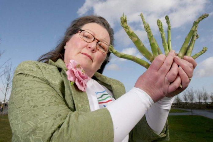 jemima veggente asparagi previsioni 2021