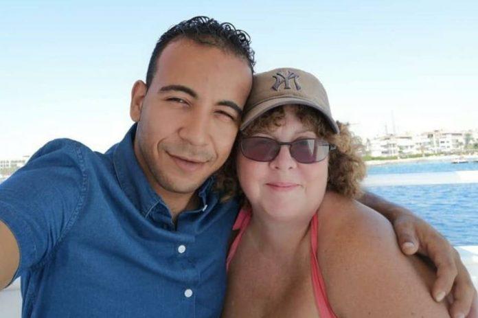 donna egiziano matrimonio soldi