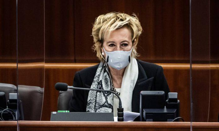 Letizia Moratti Vaccini Pil