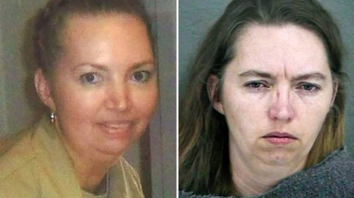 Condanna a morte Lisa Montgomery