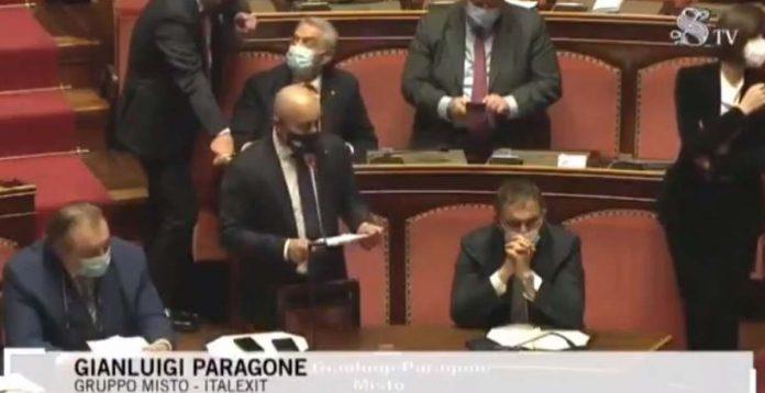 Gianluca Paragone