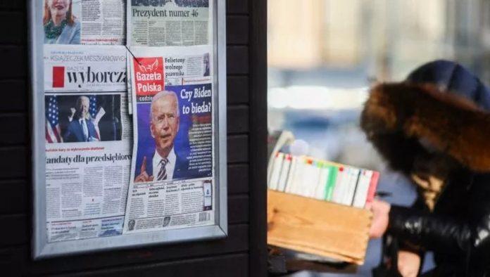 polonia tasse per editori esteri a vantaggio di quelli polacchi