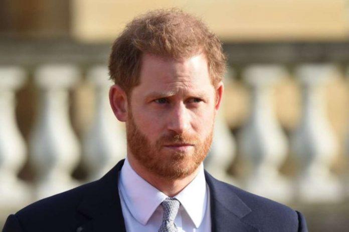 harry contro la famiglia reale meghan megxit