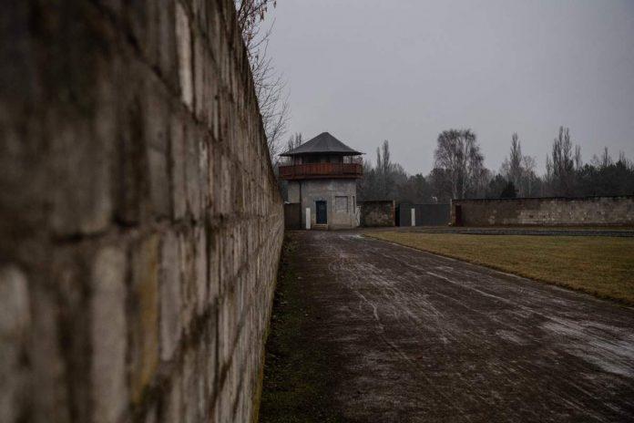 nazisti germania tribunali