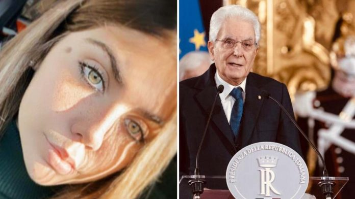 Giulia Muscariello Alfiere della Repubblica