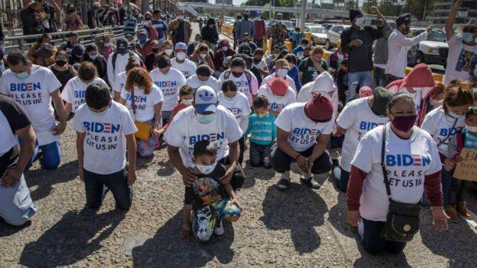 migranti biden