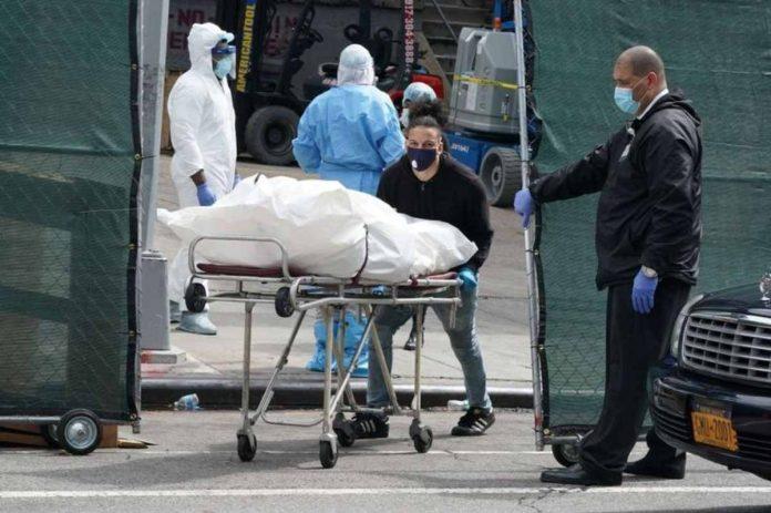 pandemia rapporto covid