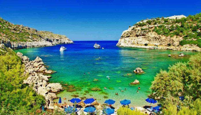 rodi grecia esperimento vacanze