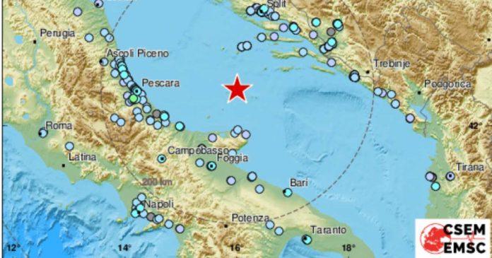 epicentro terremoto 27 marzo per