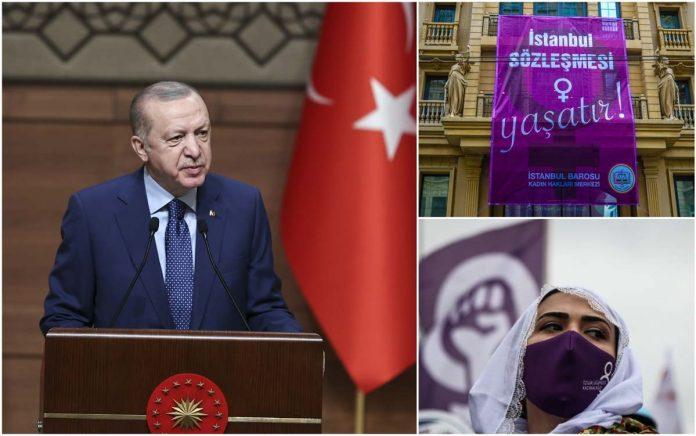 turchia convenzione istanbul