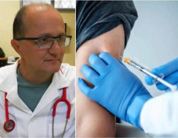 vaccino infarto covid ade