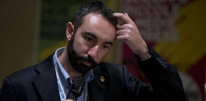 consigliere regionale Lazio