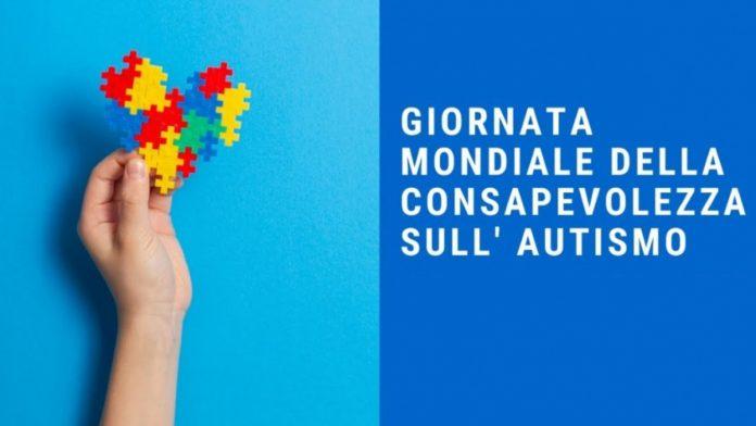 Giornata mondiale per la consapevolezza sull'autismo 2021