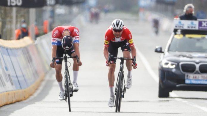 Vincitore Giro Fiandre