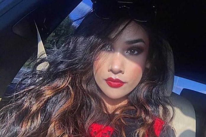 Miss Univers GB