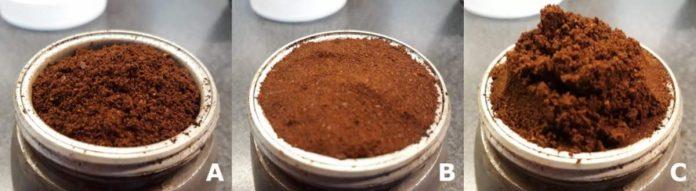 caffè moka come si mette