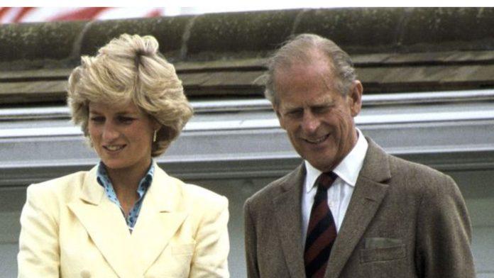 Diana e Filippo