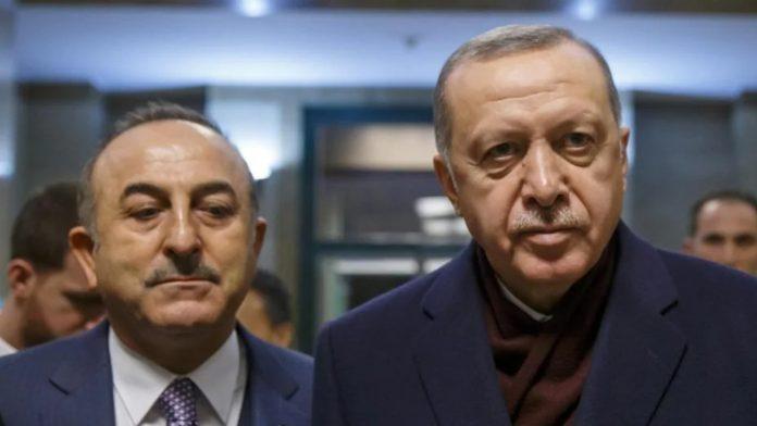erdogan cavusoglu