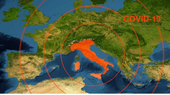 italia covid