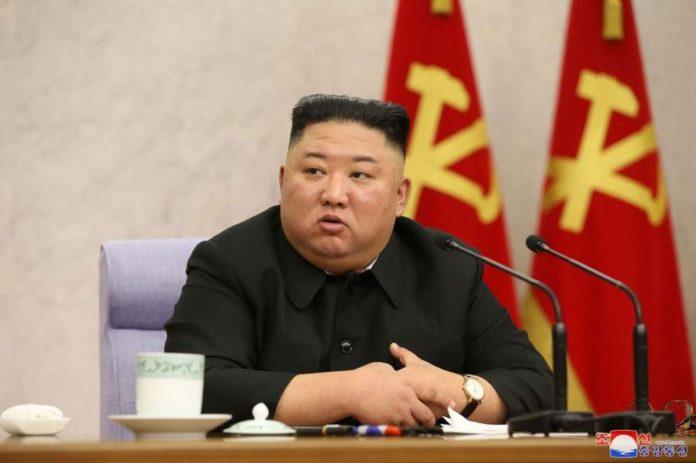 kim jong-un ministro giustiziato