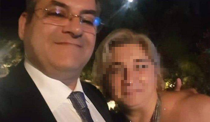 Marino, carabiniere spara alla moglie