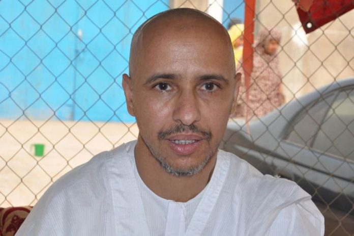 mohamedou the mauritanian guantanamo