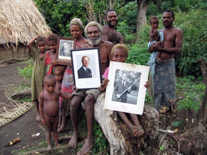 tribù-venera-principe-filippo
