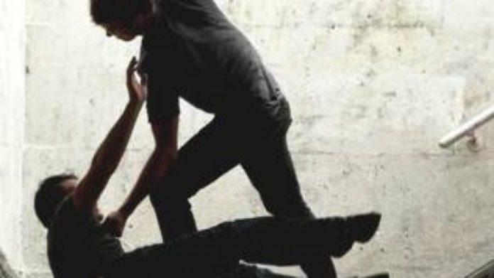 violenza bullismo scuola texas neri
