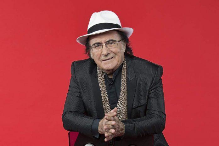 Albano Lecciso Romina