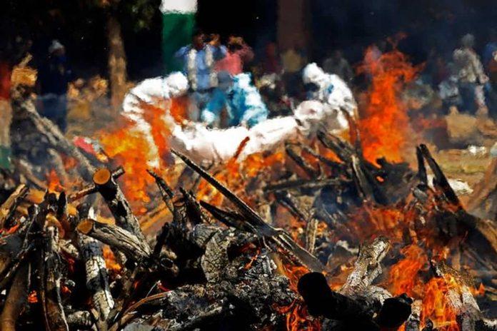 Cremazione covid