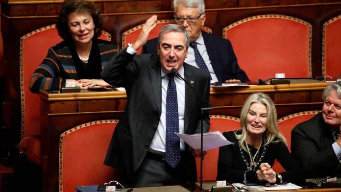 candidato sindaco Roma